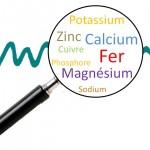 Oligo-éléments et minéraux, indispensables à la vie