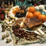 Veillée de Noël, la tradition des treize desserts