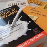 Mon témoignage : Créer un blog pour informer, l'alimentation est la première médecine !