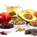 Restez jeunes plus longtemps grâce aux antioxydants naturels