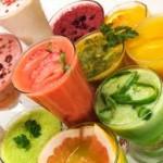 Faites le plein de vitamines grâce à ces délicieux smoothies !