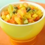 Des recettes de salades de fruits maison, faciles à préparer